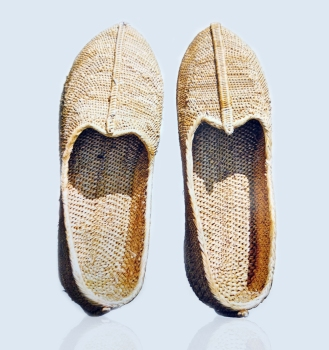 Grass Footwear