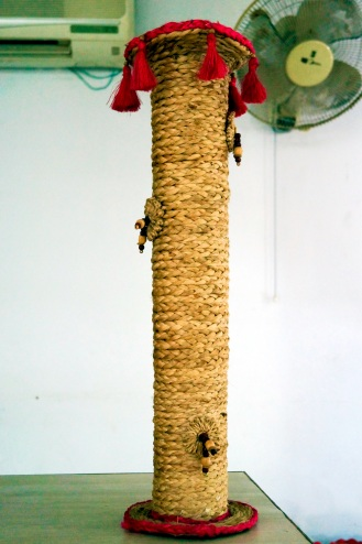Sikki Decorative Piece
