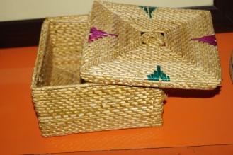 Sikki Storage Box