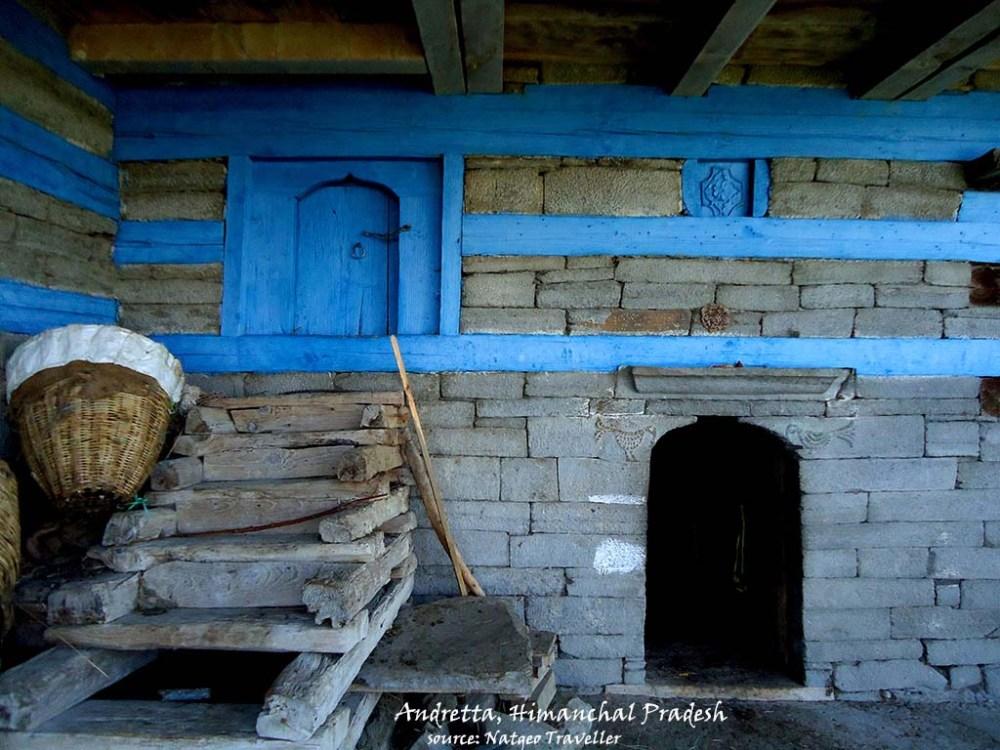 Village Name - Andretta Image Source- Natgeo Traveler